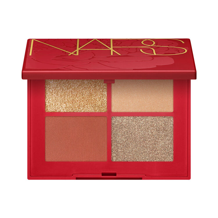 Quad Eyeshadow, NARS Paletas y regalos