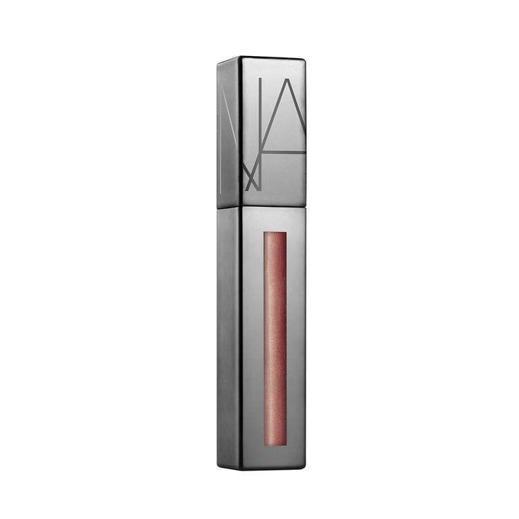 Brillo metálico de labios Powermatte, NARS Últimas unidades