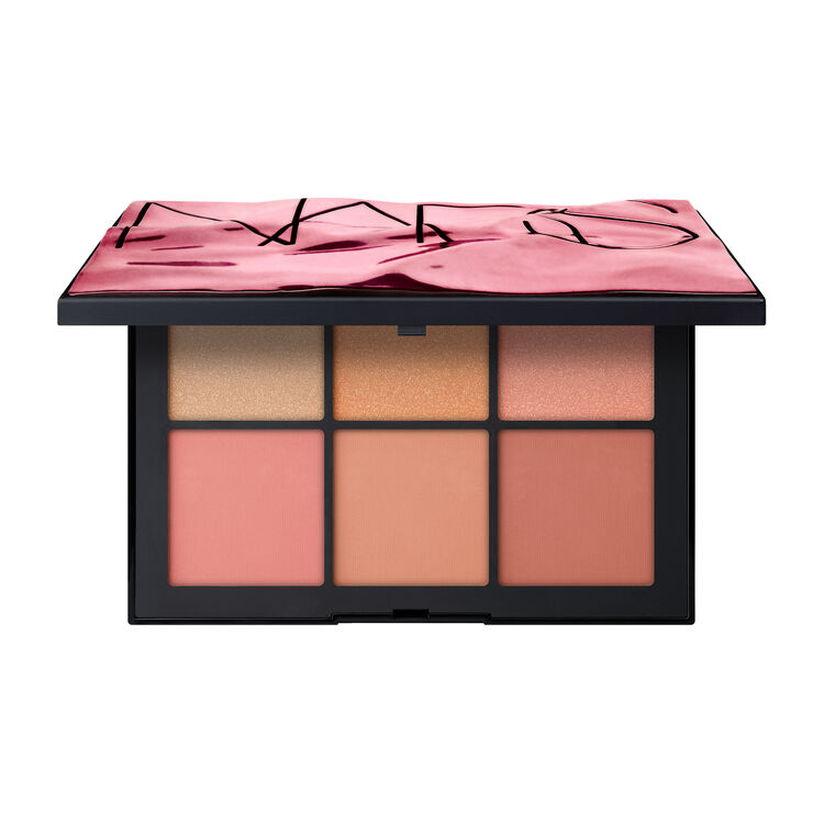 Overlust Cheek Palette, NARS Afterglow Collection
