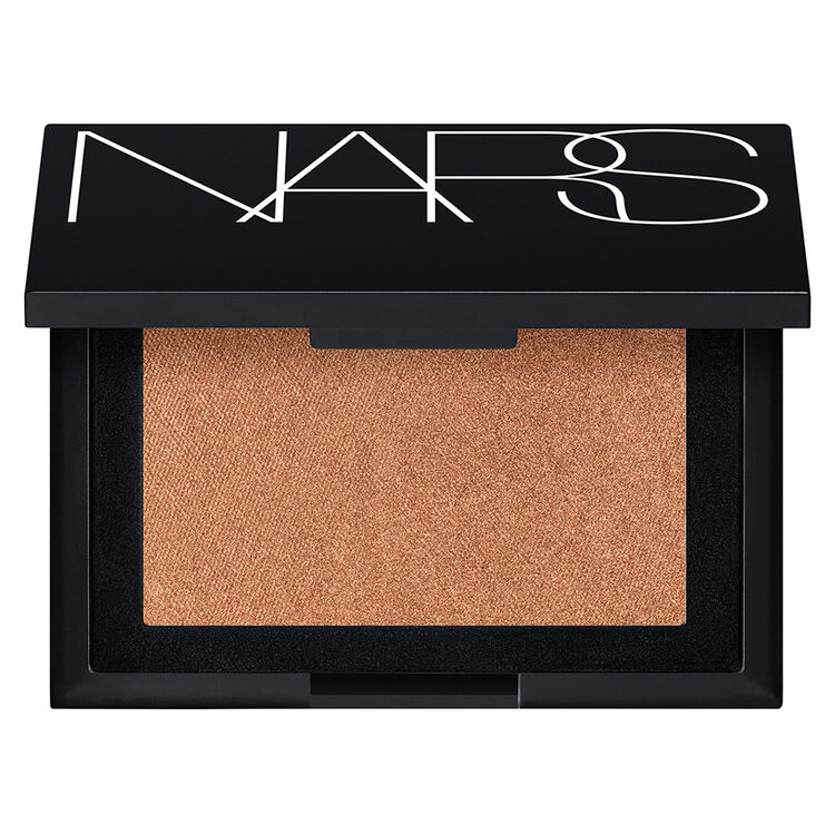 Light Sculpting Highlighting Powder - St. Barths, NARS Iluminadores