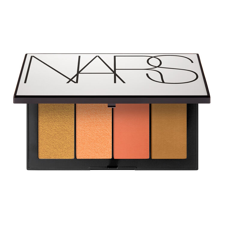 FULL DIMENSION CHEEK, NARS Paletas mejillas
