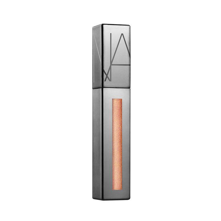 Brillo metálico de labios Powermatte, NARS