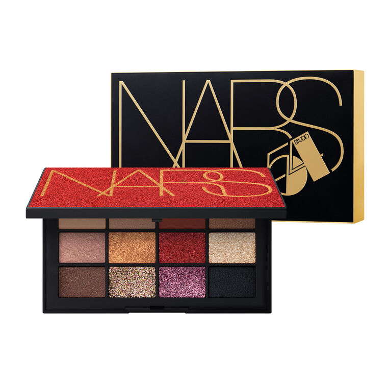 Inferno Eyeshadow Palette, NARS Studio 54