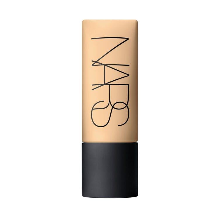 Soft Matte Complete Foundation, NARS Bases de maquillaje