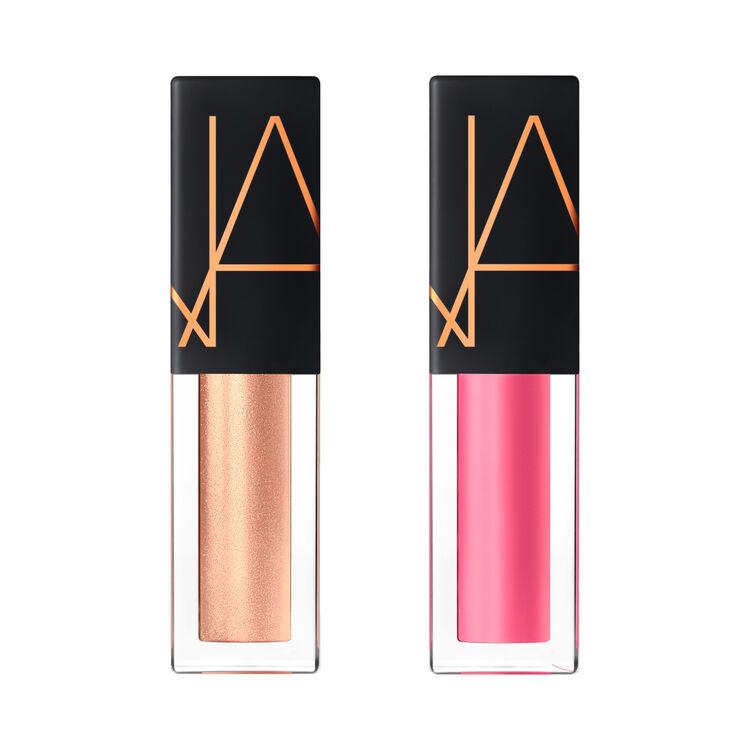 Mini Oil-Infused Lip Tint Duo, NARS Últimas novedades