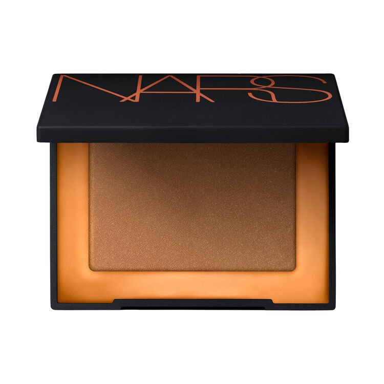 Mini Laguna Bronzing Powder, NARS Bronzing Collection