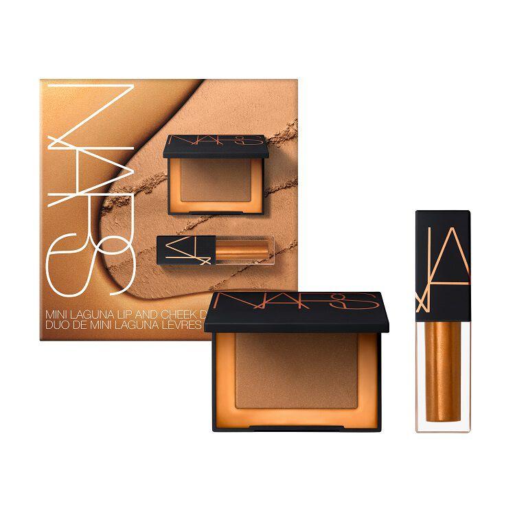 Mini Laguna Cheek and Lip Duo, NARS Bronzing Collection
