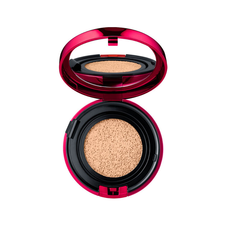 Aqua Glow Cushion Foundation SPF 23 PA++++, NARS Bases de maquillaje