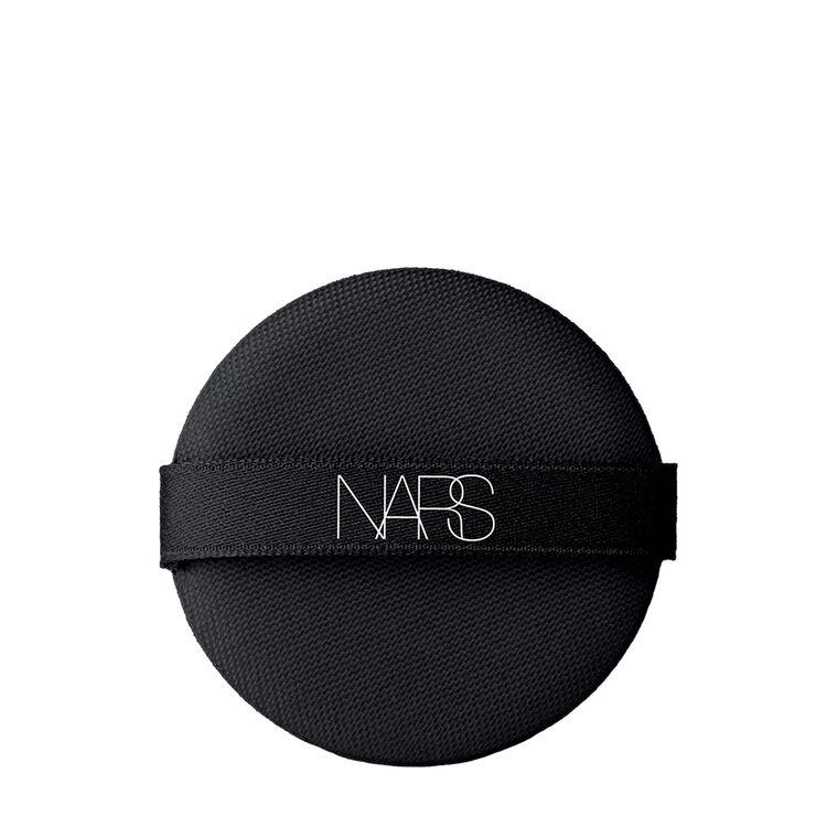 Esponja de base de maquillaje con esponja