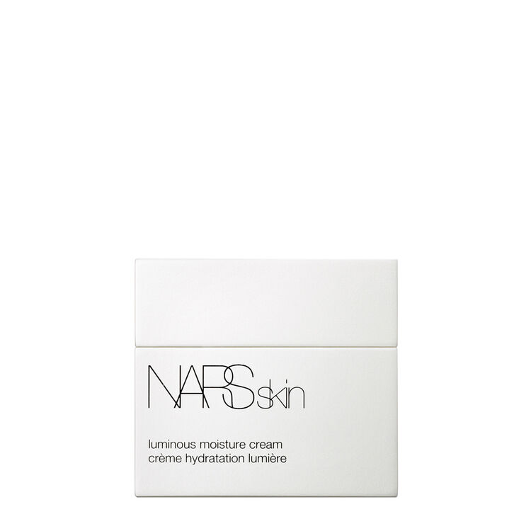 Crema hidratante Luminous, NARS Tratamiento