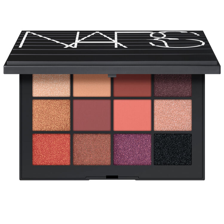 Extreme Effects Eyeshadow Palette, NARS Últimas novedades
