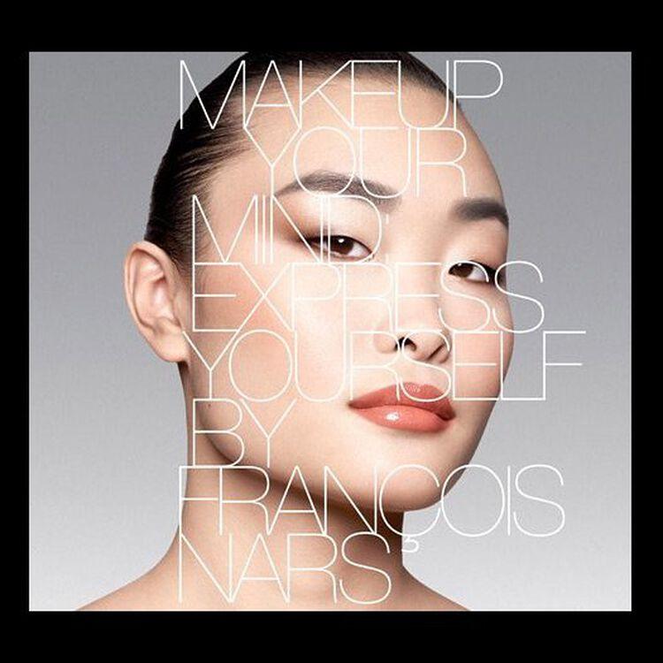 Makeup Your Mind: Express Yourself, NARS Libros