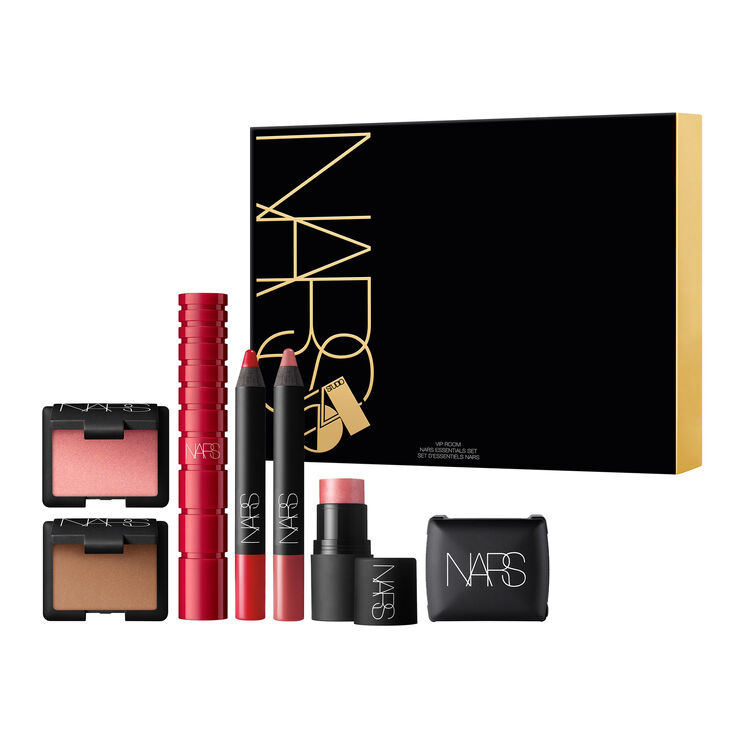 VIP Room NARS Essentials Set, NARS Mejillas