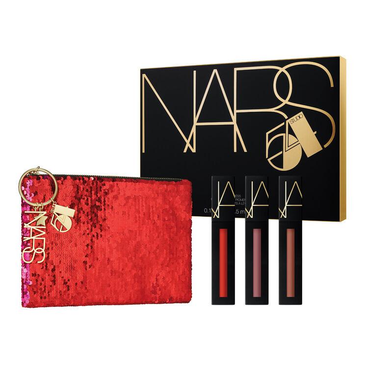 All Access Powermatte Lip Pigment Set, NARS Studio 54