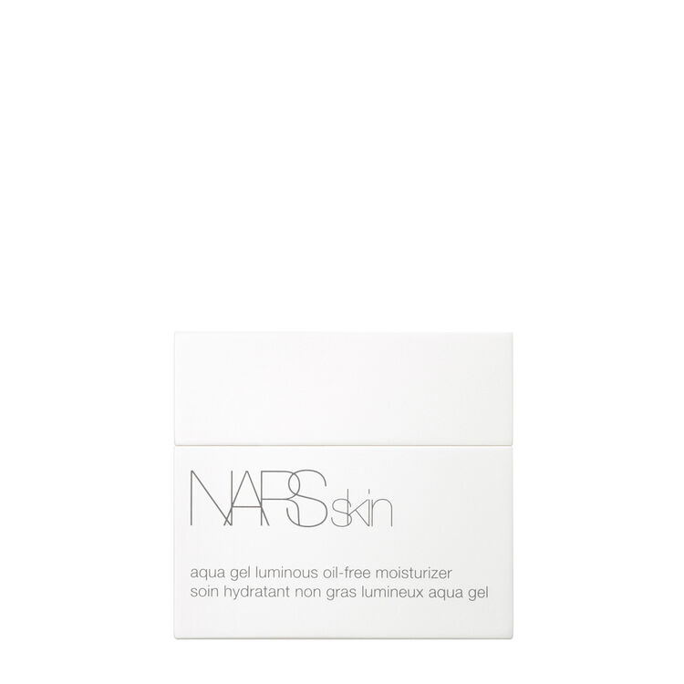 Hidratante sin aceite Aqua Gel Luminous, NARS Tratamiento