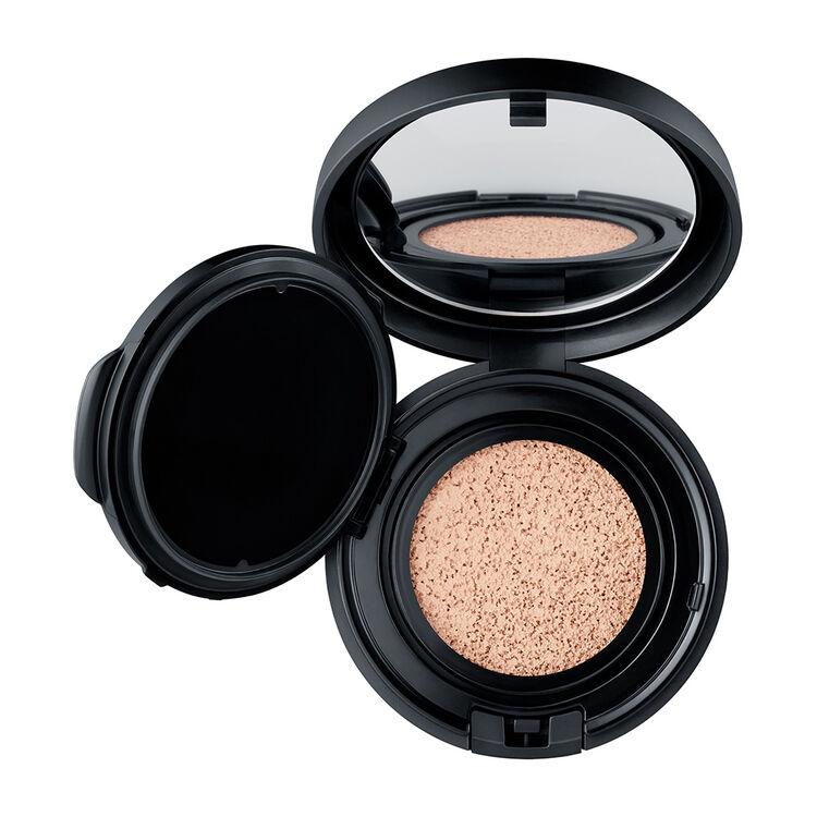 Estuche de base de maquillaje con esponja Aqua Glow, NARS Rostro
