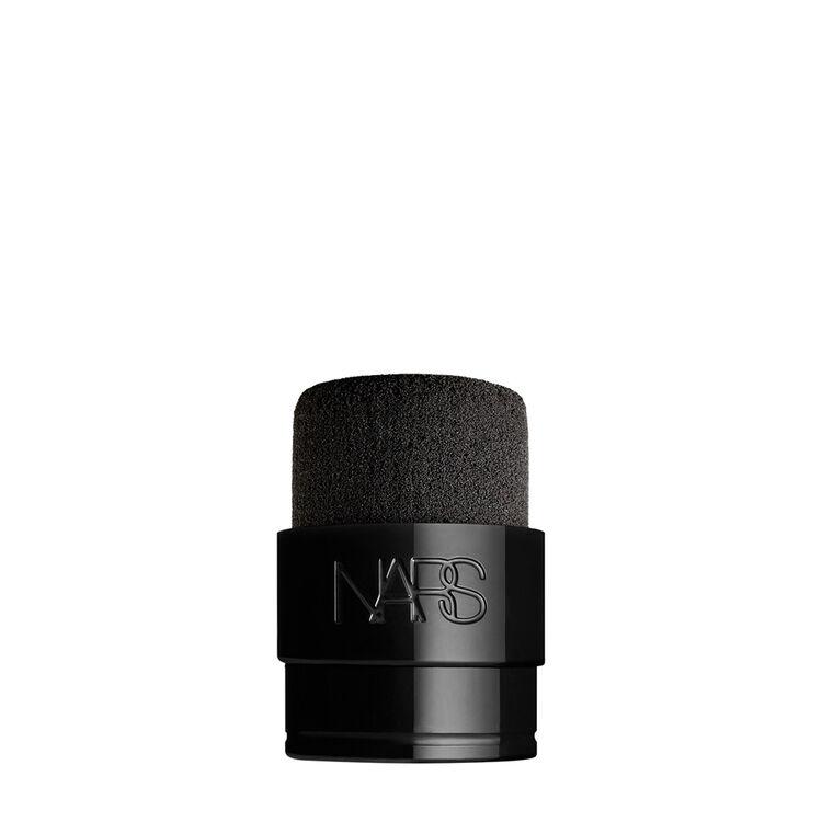 Recambio de maquillaje en barra mate aterciopelado con esponja para retoques, NARS Brochas pinceles y accesorios