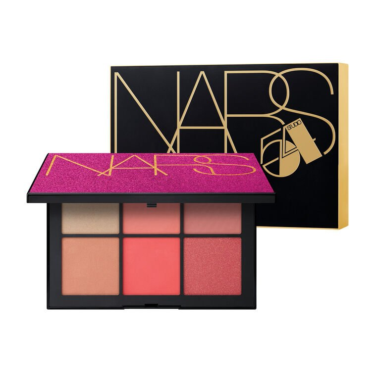 Free Lover Cheek Palette, NARS Mejillas