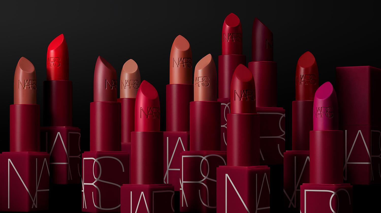 NARS Iconic Lipstick