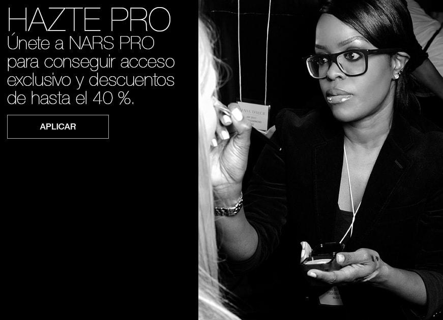 NARS Pro